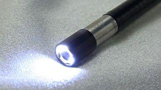 高輝度LEDを搭載
