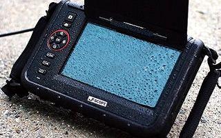 IP57の防塵防水規格