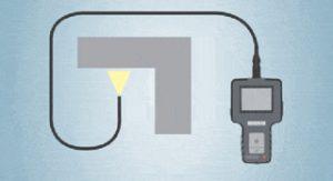 形状固定が可能なインターロックケーブル