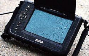 X1000PlusIP57の防塵防水規格