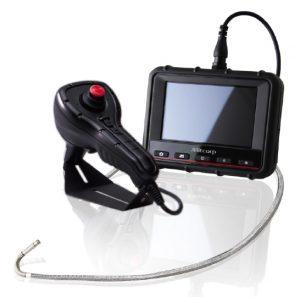 先端可動式内視鏡TA418MC